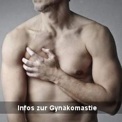 Gynaekomastie